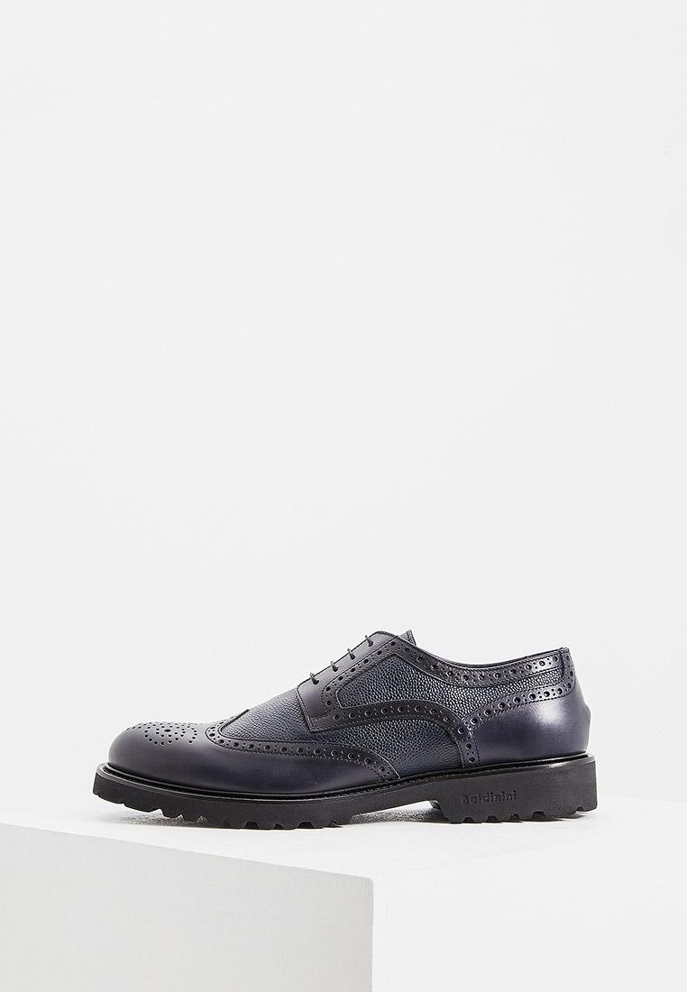 Мужские туфли Baldinini (Балдинини) 46749