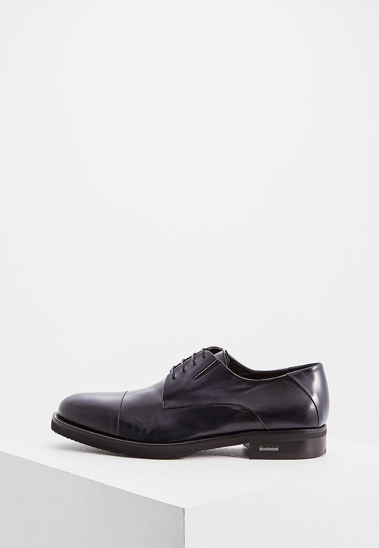 Мужские туфли Baldinini (Балдинини) 47000