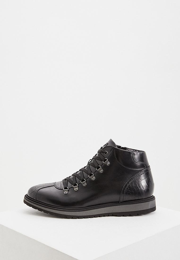 Мужские ботинки Baldinini (Балдинини) 47907