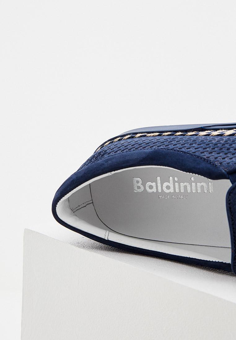 Мужские слипоны Baldinini (Балдинини) 997415: изображение 5