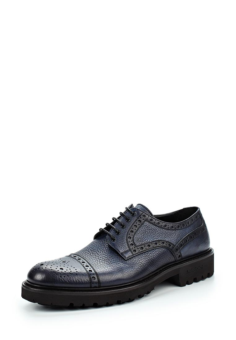 Мужские туфли Baldinini (Балдинини) 747004PENGL10.......