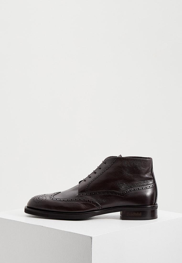 Мужские ботинки Baldinini (Балдинини) 146730