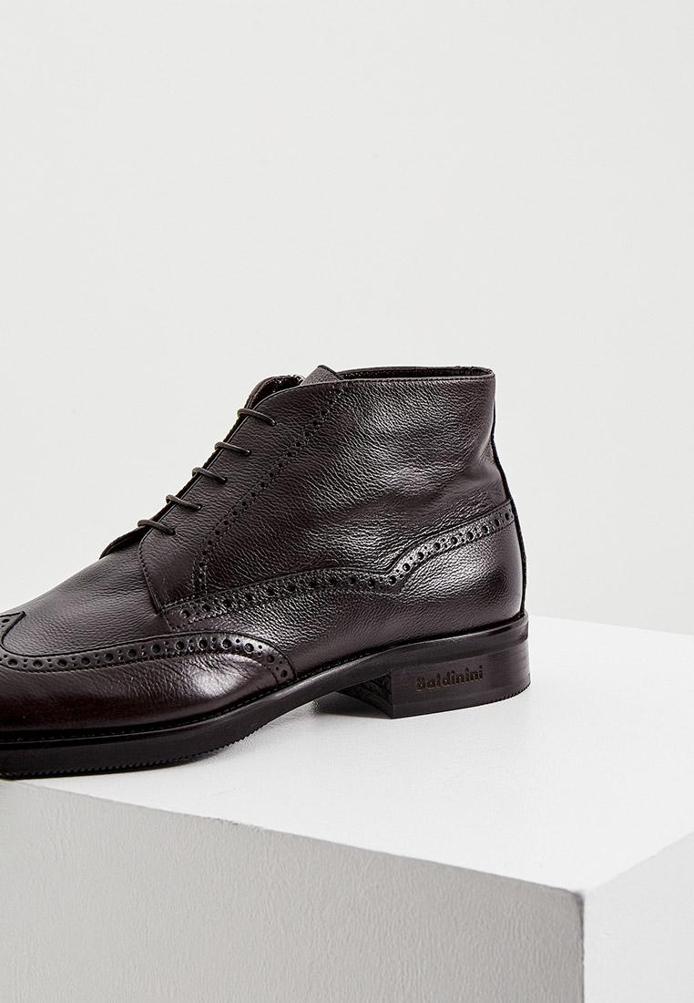 Мужские ботинки Baldinini (Балдинини) 146730: изображение 3