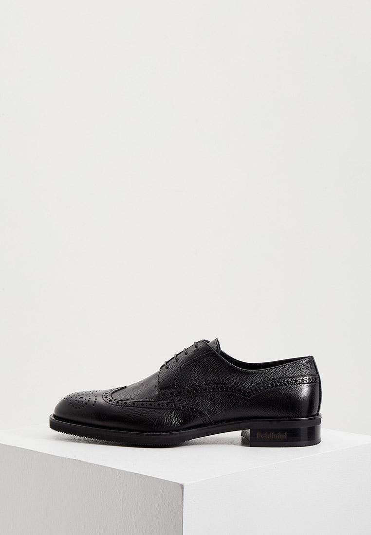 Мужские туфли Baldinini (Балдинини) 146728