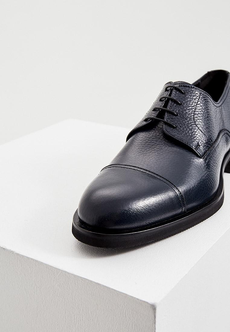Мужские туфли Baldinini (Балдинини) 146706: изображение 2
