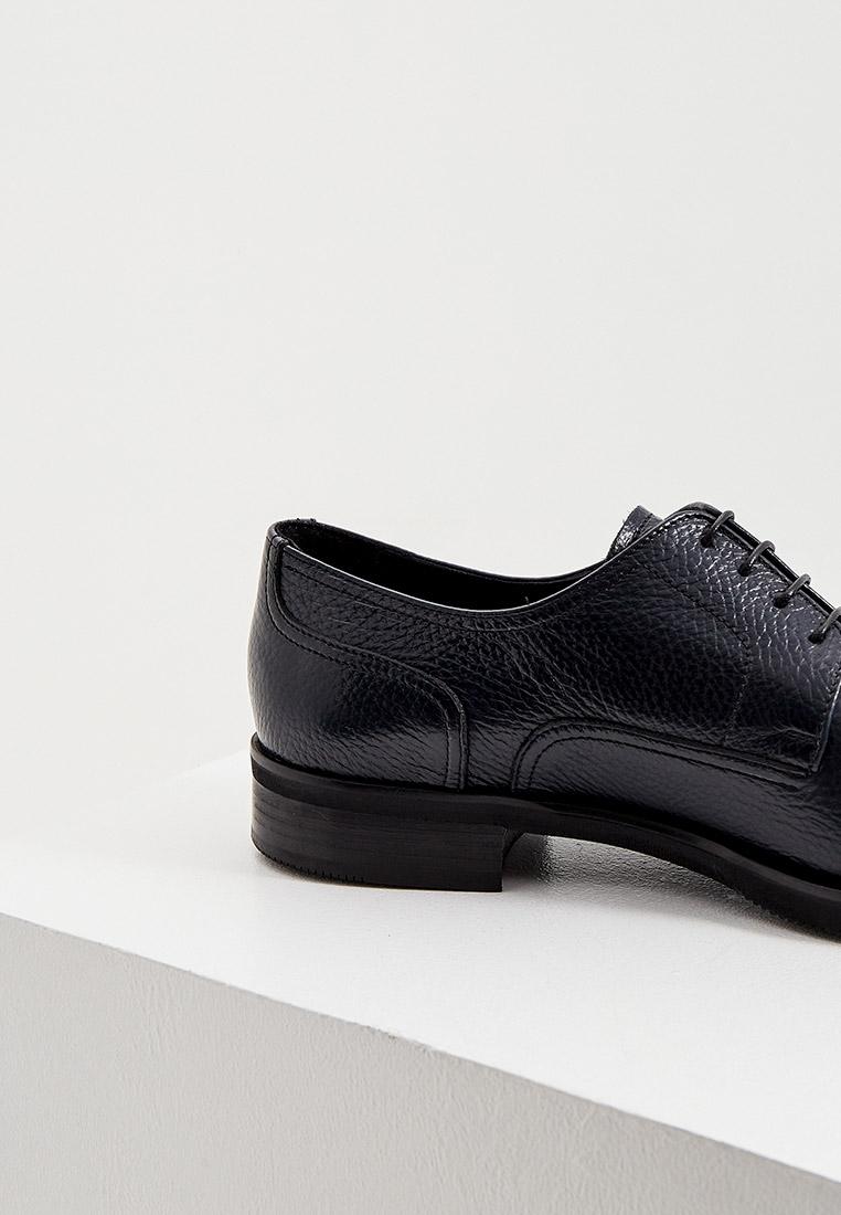 Мужские туфли Baldinini (Балдинини) 146706: изображение 4