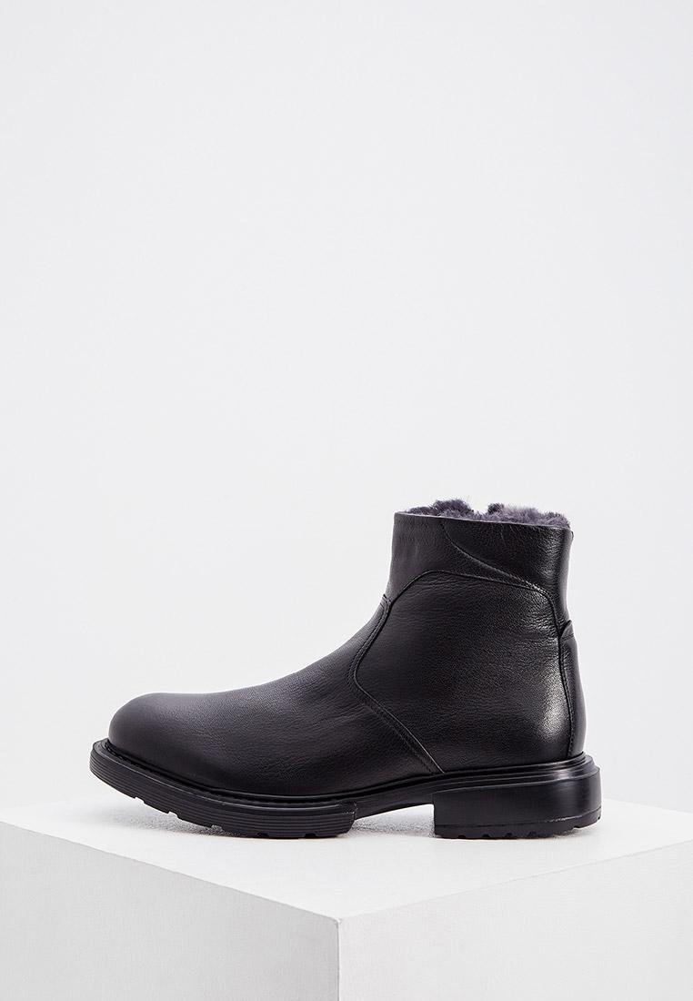 Мужские ботинки Baldinini (Балдинини) 147232AMARE000000XXX