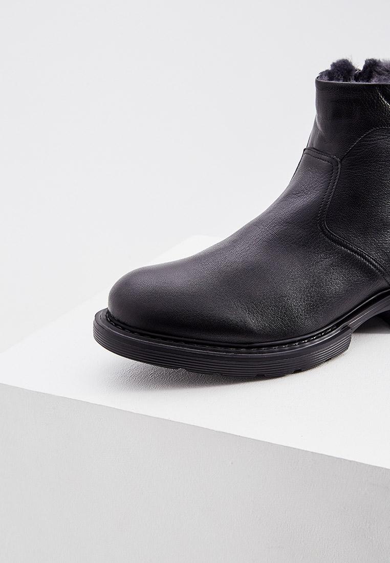 Мужские ботинки Baldinini (Балдинини) 147232AMARE000000XXX: изображение 2