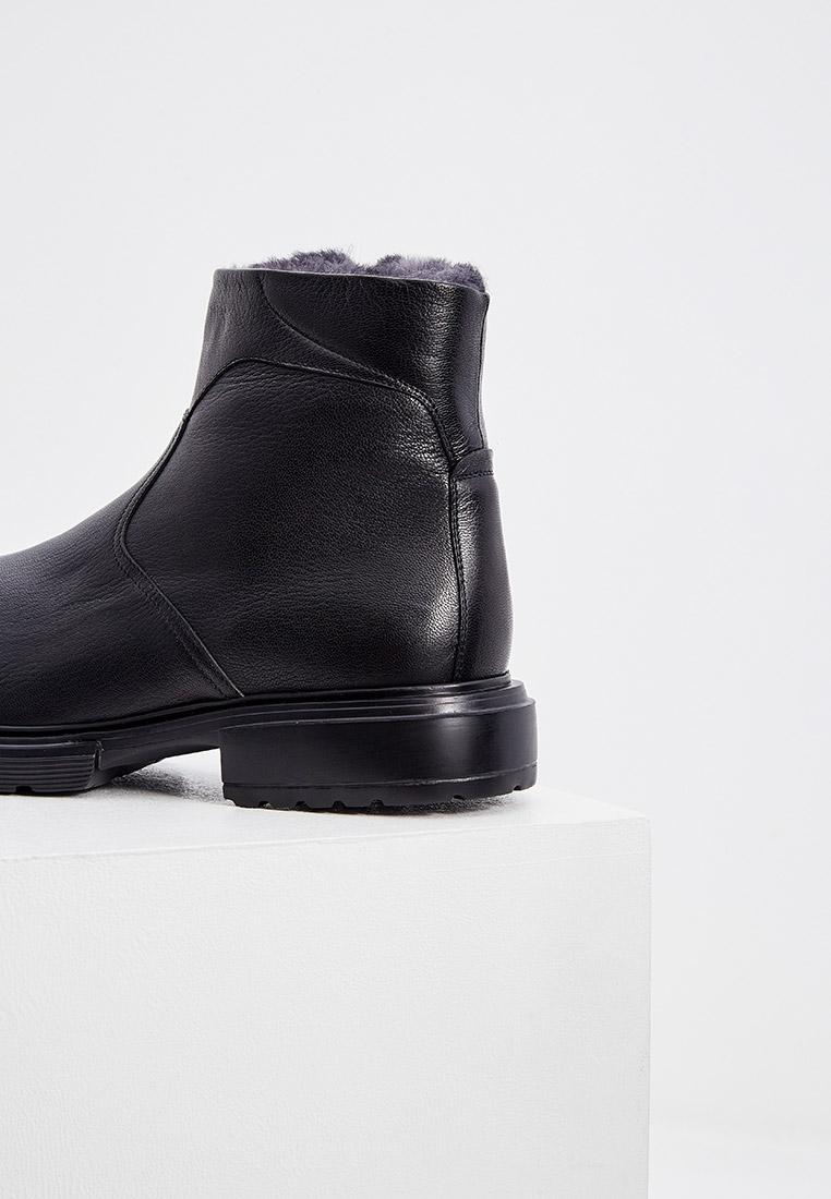 Мужские ботинки Baldinini (Балдинини) 147232AMARE000000XXX: изображение 4