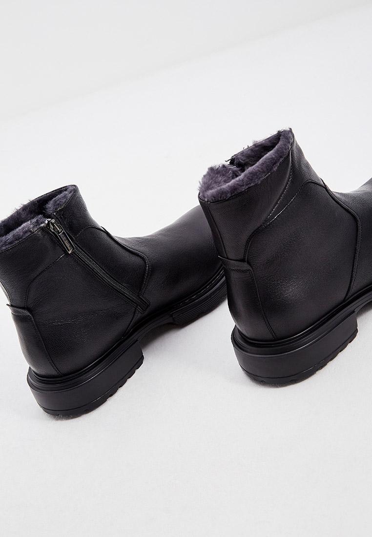 Мужские ботинки Baldinini (Балдинини) 147232AMARE000000XXX: изображение 5