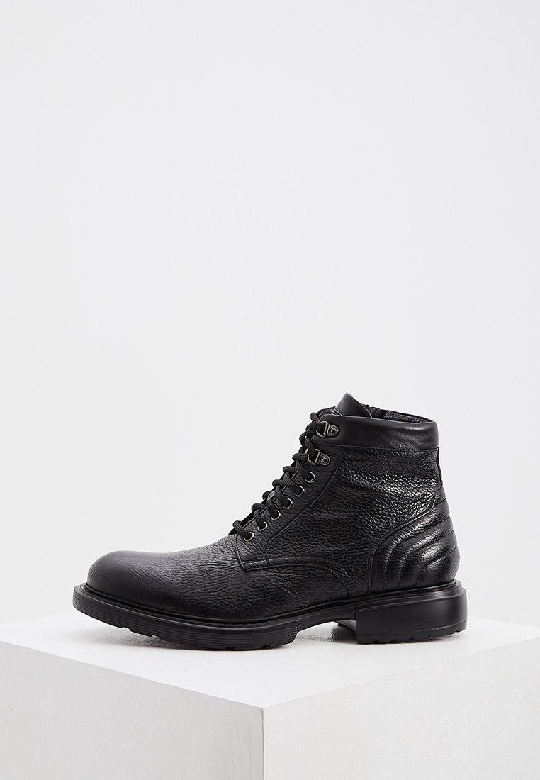 Мужские ботинки Baldinini (Балдинини) 147234TBANP0000XXXXX