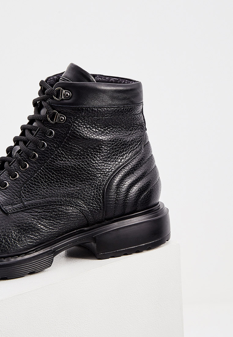 Мужские ботинки Baldinini (Балдинини) 147234TBANP0000XXXXX: изображение 3