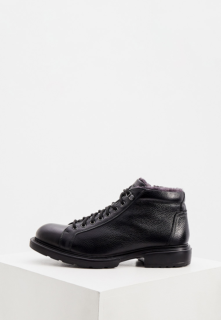 Мужские ботинки Baldinini (Балдинини) 147117ABALT000000XXX