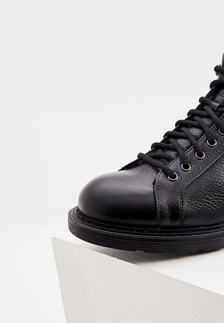 Мужские ботинки Baldinini (Балдинини) 147117ABALT000000XXX: изображение 2