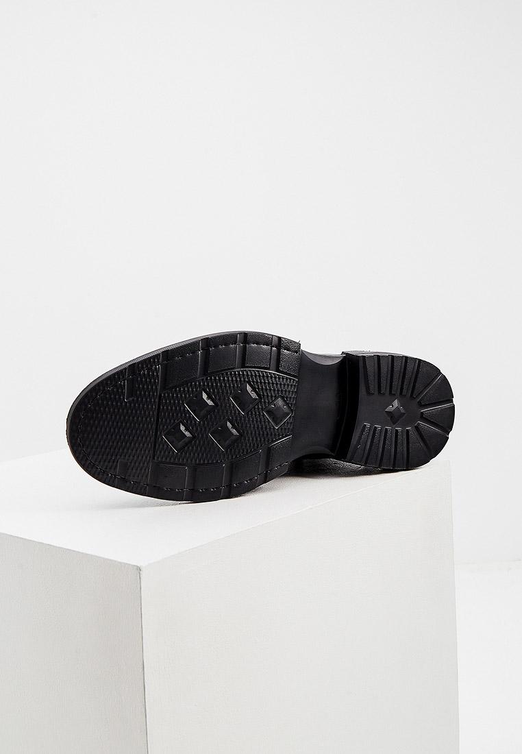 Мужские ботинки Baldinini (Балдинини) 147117ABALT000000XXX: изображение 3