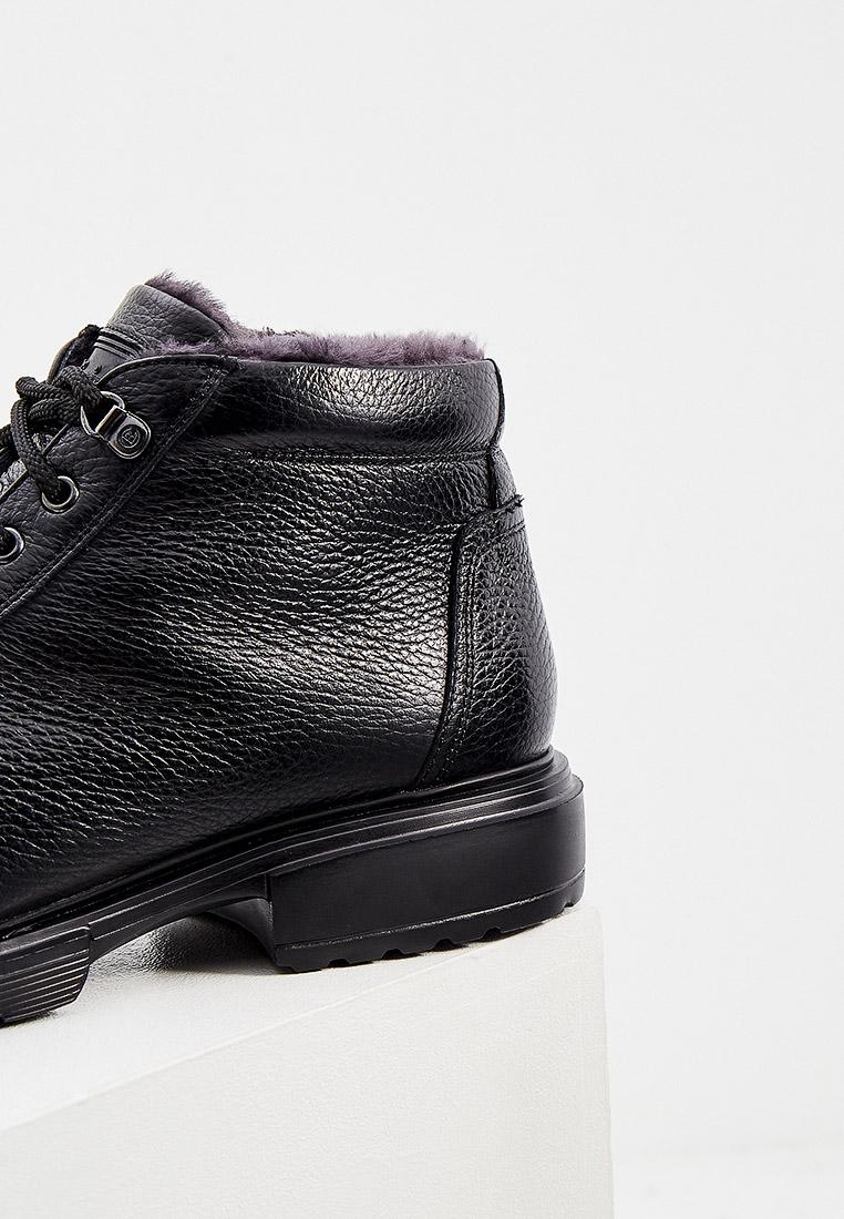 Мужские ботинки Baldinini (Балдинини) 147117ABALT000000XXX: изображение 4