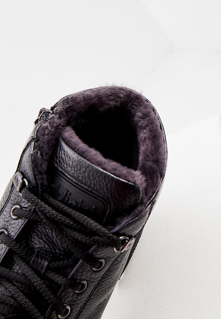 Мужские ботинки Baldinini (Балдинини) 147117ABALT000000XXX: изображение 5