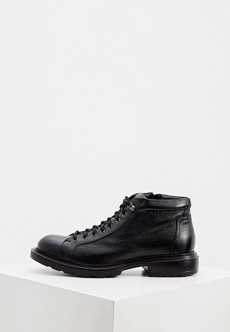 Мужские ботинки Baldinini (Балдинини) 147117TBALT000000XXX