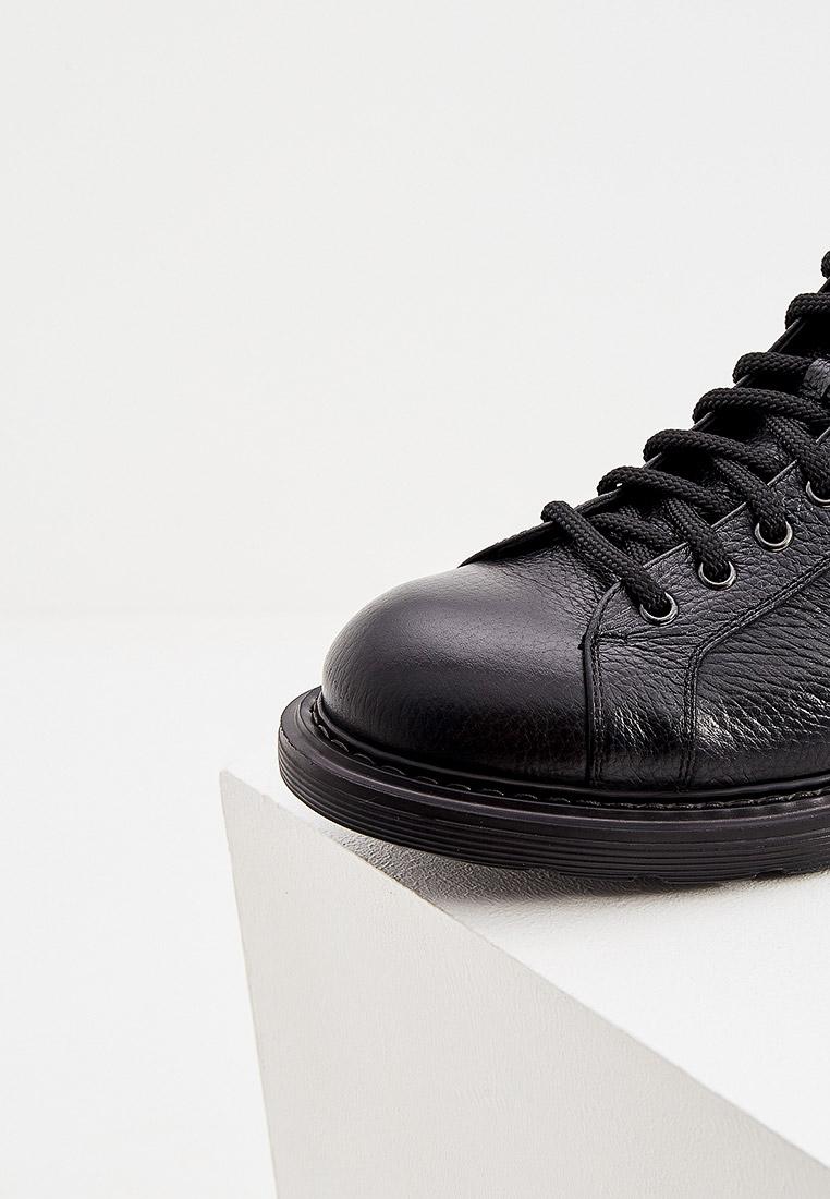 Мужские ботинки Baldinini (Балдинини) 147117TBALT000000XXX: изображение 2