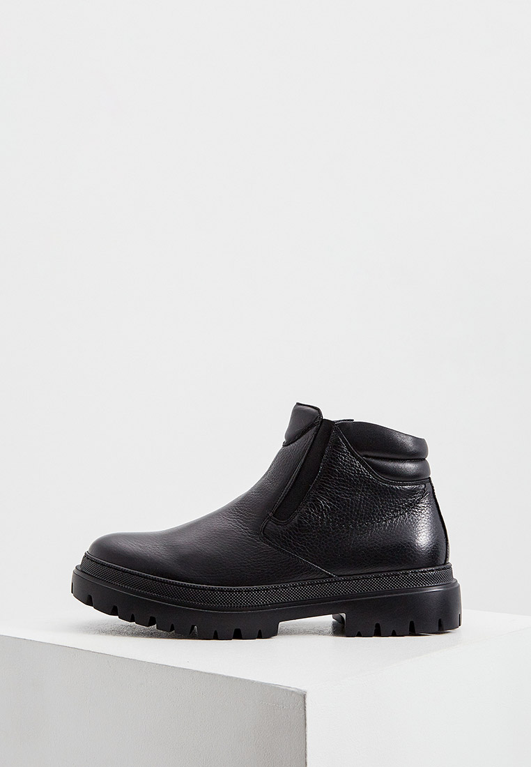 Мужские ботинки Baldinini (Балдинини) 147209ABONA0000XXXXX