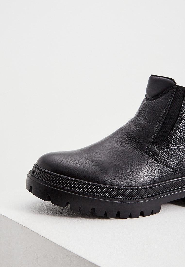 Мужские ботинки Baldinini (Балдинини) 147209ABONA0000XXXXX: изображение 2