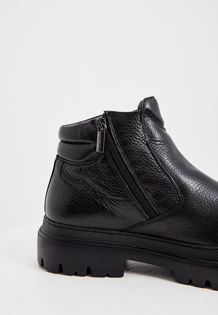 Мужские ботинки Baldinini (Балдинини) 147209ABONA0000XXXXX: изображение 5