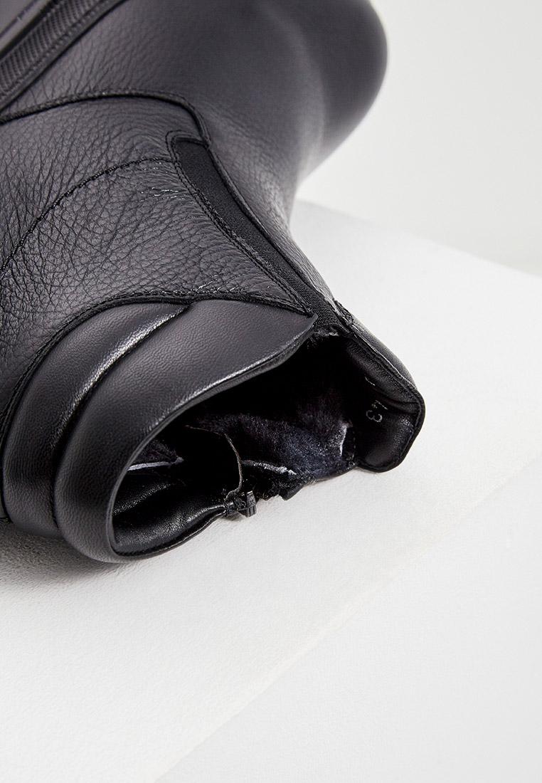 Мужские ботинки Baldinini (Балдинини) 147209ABONA0000XXXXX: изображение 6