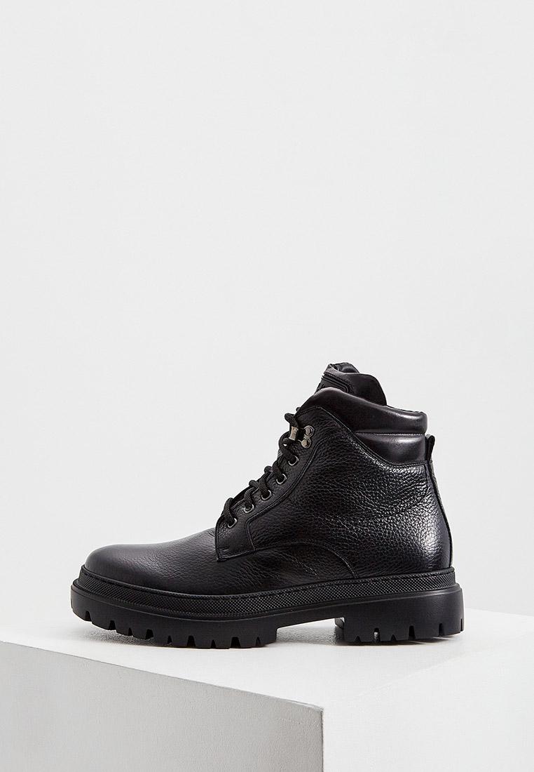 Мужские ботинки Baldinini (Балдинини) 147207ABONA0000XXXXX