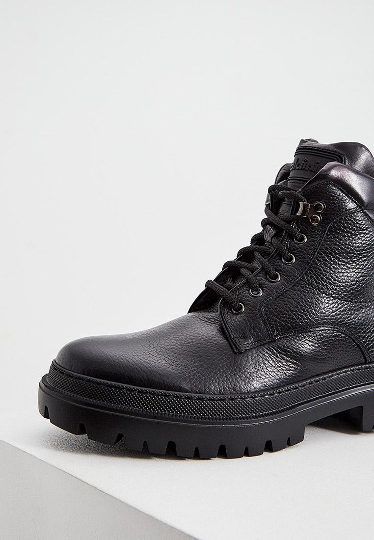 Мужские ботинки Baldinini (Балдинини) 147207ABONA0000XXXXX: изображение 2