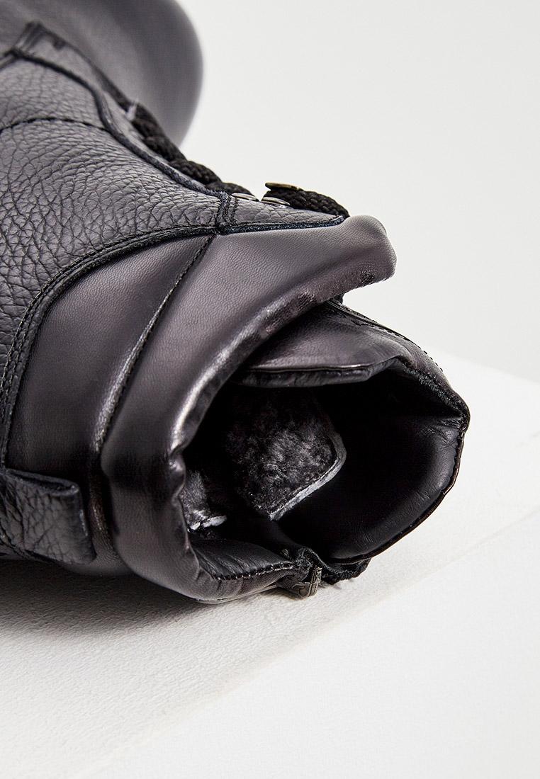 Мужские ботинки Baldinini (Балдинини) 147207ABONA0000XXXXX: изображение 6