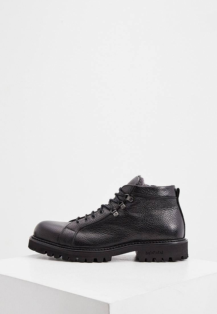 Мужские ботинки Baldinini (Балдинини) 146744ACERV000000XXX