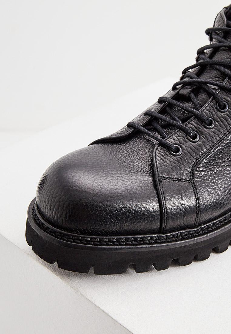 Мужские ботинки Baldinini (Балдинини) 146744ACERV000000XXX: изображение 2