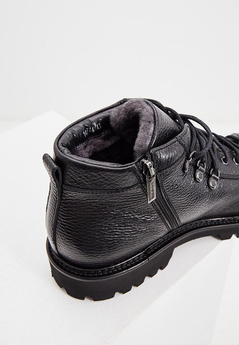 Мужские ботинки Baldinini (Балдинини) 146744ACERV000000XXX: изображение 4
