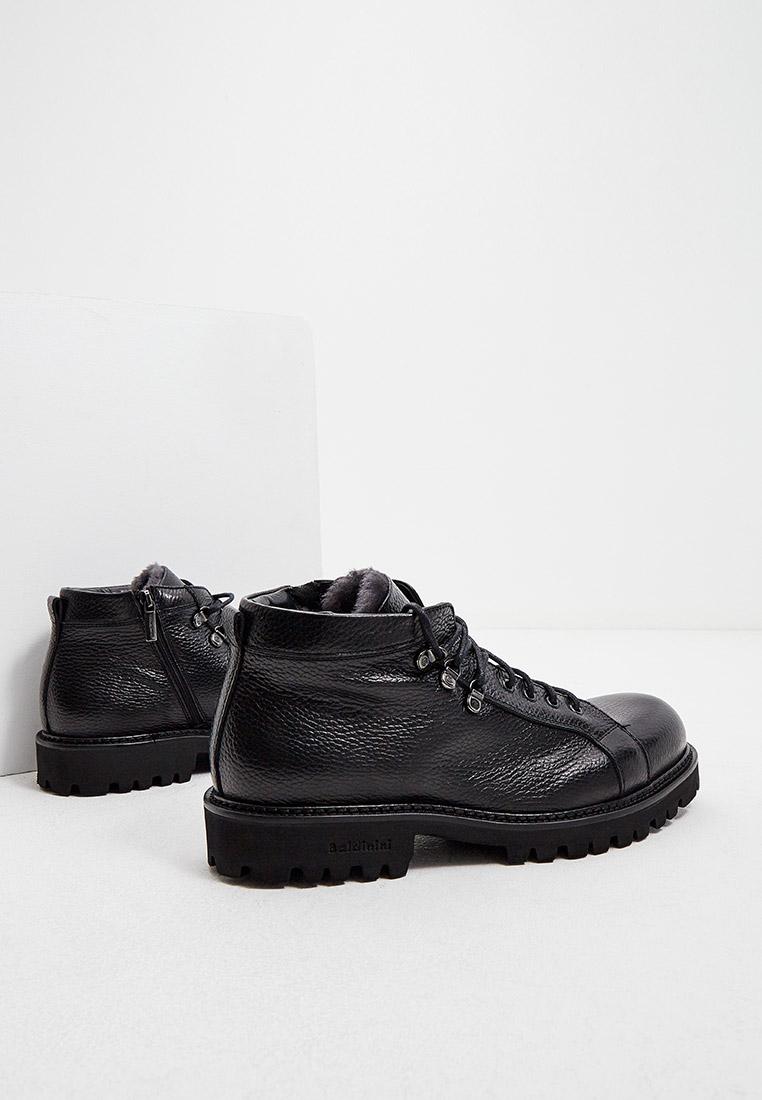 Мужские ботинки Baldinini (Балдинини) 146744ACERV000000XXX: изображение 5