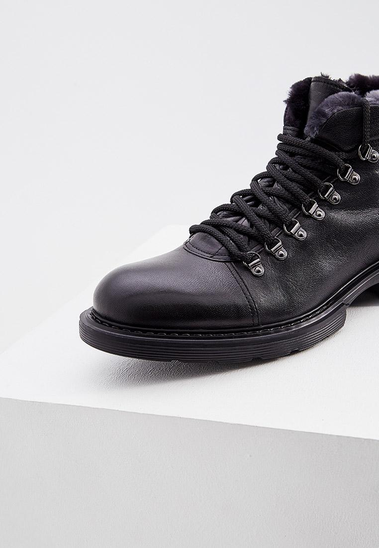 Мужские ботинки Baldinini (Балдинини) 147023AMARE000000XXX: изображение 2