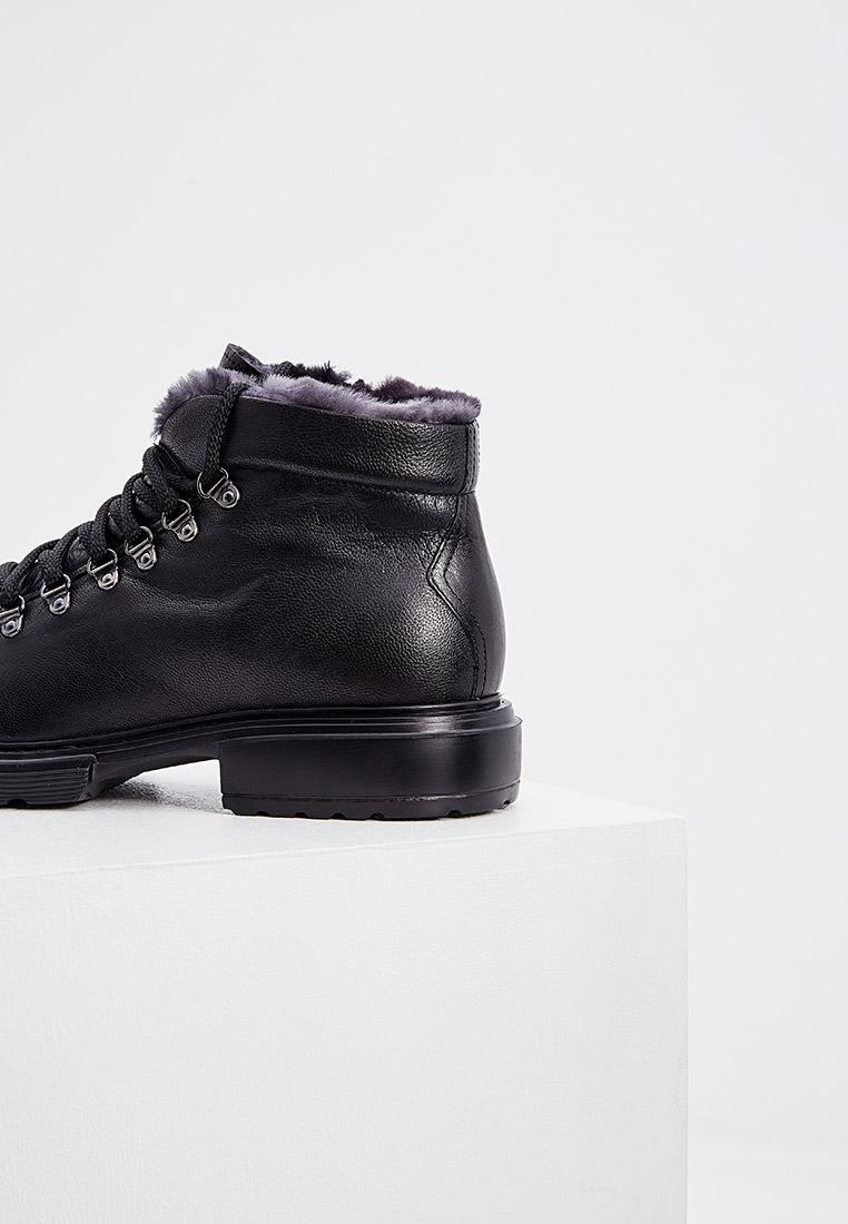 Мужские ботинки Baldinini (Балдинини) 147023AMARE000000XXX: изображение 4