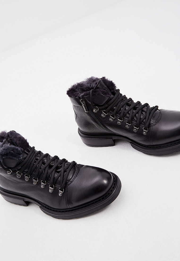 Мужские ботинки Baldinini (Балдинини) 147023AMARE000000XXX: изображение 5