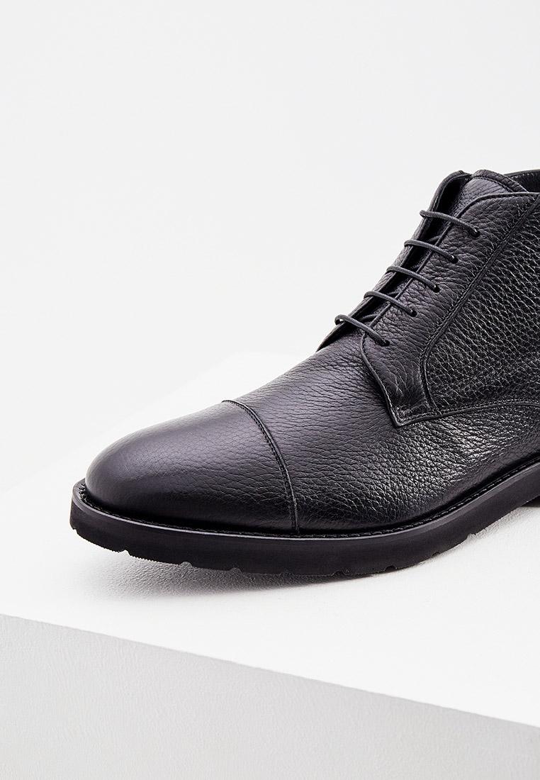 Мужские ботинки Baldinini (Балдинини) 147002TCERV000000XXX: изображение 2