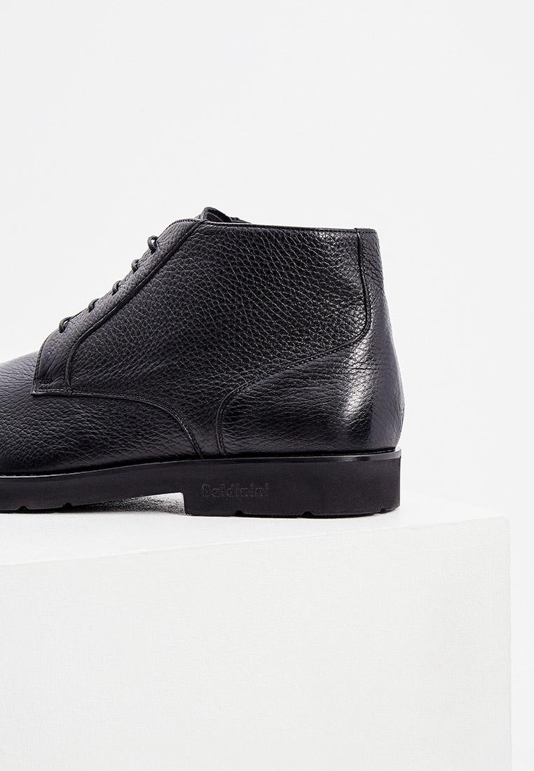 Мужские ботинки Baldinini (Балдинини) 147002TCERV000000XXX: изображение 3