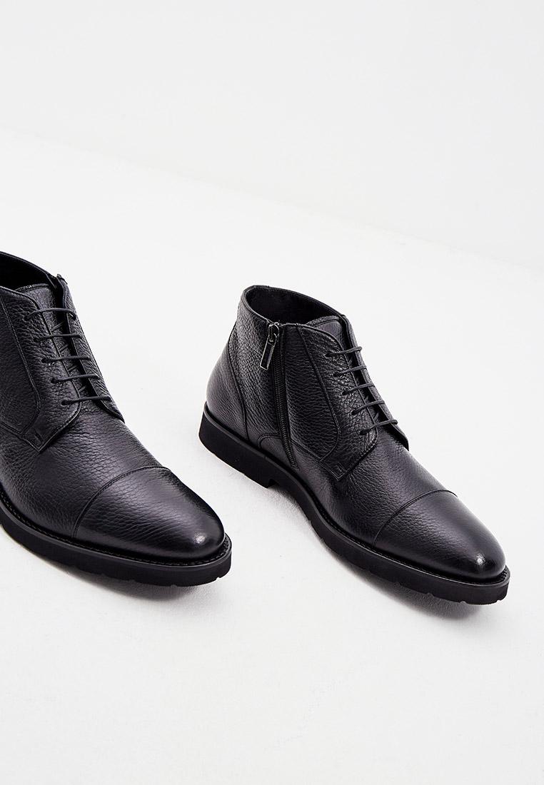 Мужские ботинки Baldinini (Балдинини) 147002TCERV000000XXX: изображение 4