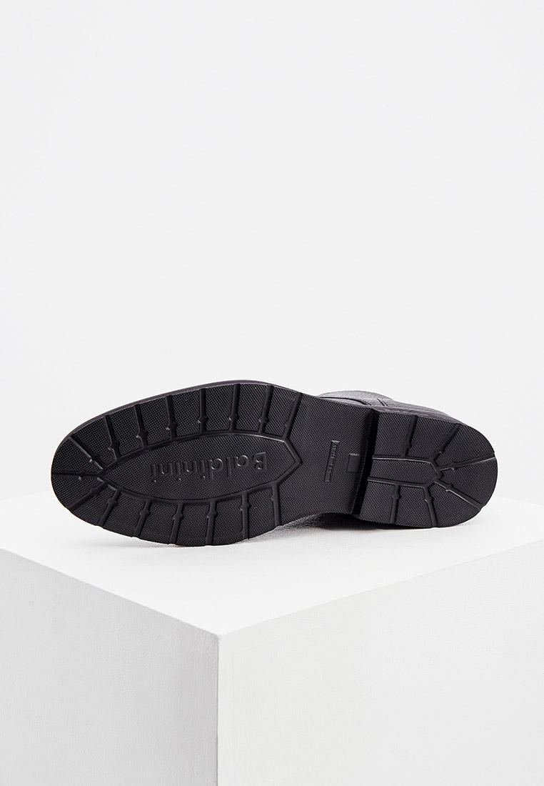 Мужские ботинки Baldinini (Балдинини) 147002TCERV000000XXX: изображение 5