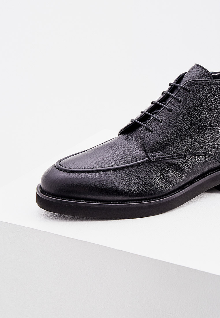 Мужские ботинки Baldinini (Балдинини) 147132ACERV000000XXX: изображение 2