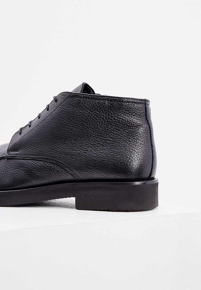 Мужские ботинки Baldinini (Балдинини) 147132ACERV000000XXX: изображение 3