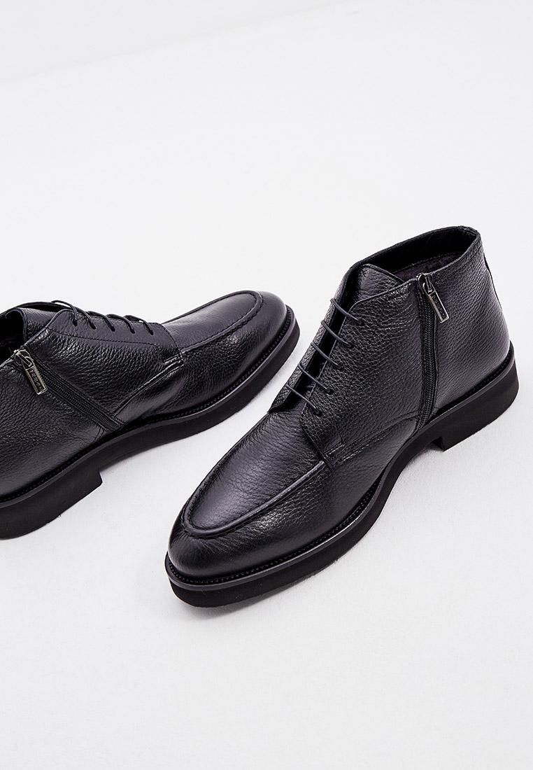 Мужские ботинки Baldinini (Балдинини) 147132ACERV000000XXX: изображение 4