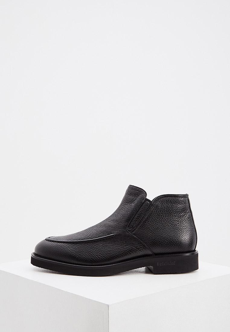 Мужские ботинки Baldinini (Балдинини) 147133ACERV000000XXX