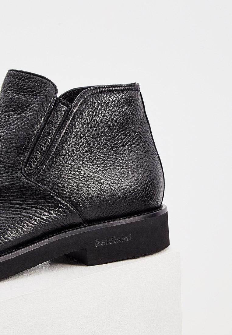 Мужские ботинки Baldinini (Балдинини) 147133ACERV000000XXX: изображение 3