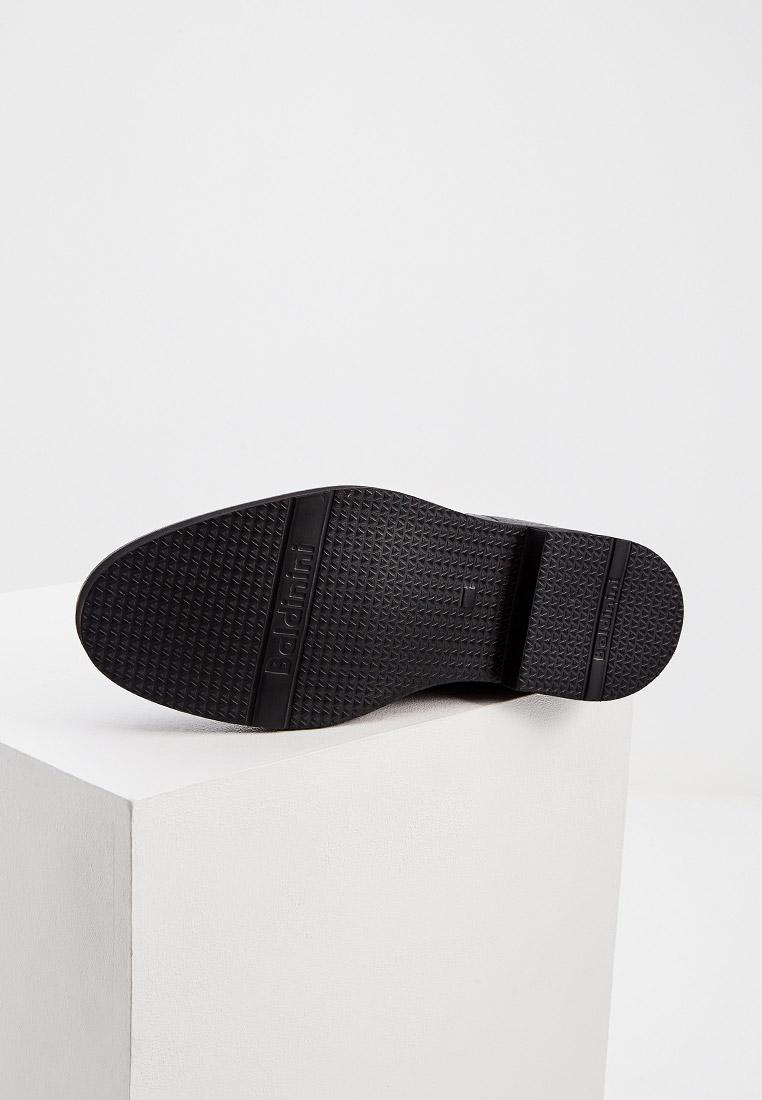 Мужские ботинки Baldinini (Балдинини) 147133ACERV000000XXX: изображение 5