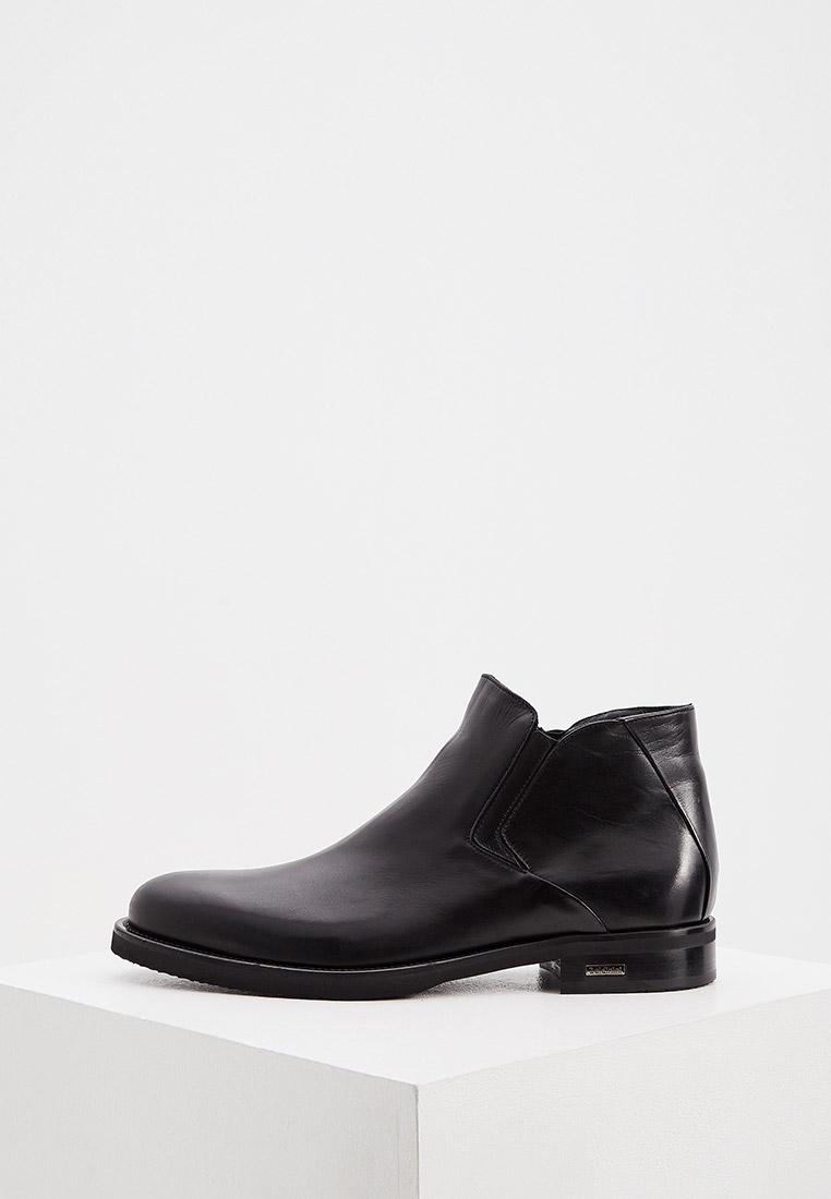 Мужские ботинки Baldinini (Балдинини) 147099ACAPR000000XXX