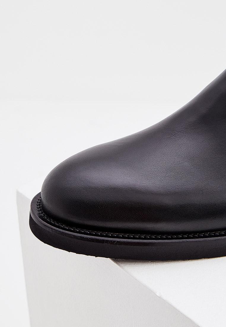 Мужские ботинки Baldinini (Балдинини) 147099ACAPR000000XXX: изображение 2