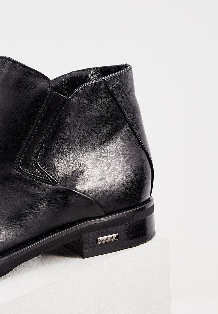 Мужские ботинки Baldinini (Балдинини) 147099ACAPR000000XXX: изображение 3
